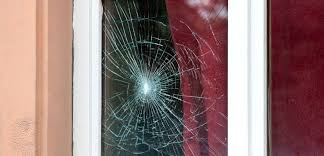 hiring a professional to repair a single pane window glass glass repair service in