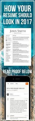 25 Unique Free Resume Samples Ideas On Pinterest Free Resume