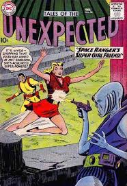 Tales of the Unexpected #56 (Issue)
