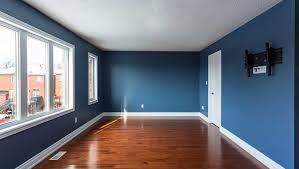 most people always take room painting