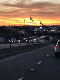 KATV Channel 7 - Sonia Berry captured a nice sunset in... | Facebook