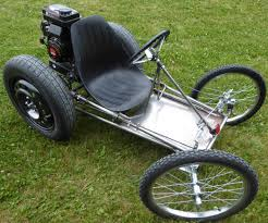 cyclecar from mtm scientific inc