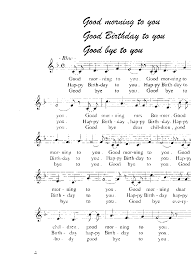 Những bài hát Tiếng Anh cho trẻ em có lời Việt