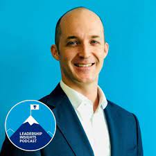 16: What lessons can leaders learn from the COVID-19 crisis? - Simon Lance,  Hays Greater China by Hays Worldwide - Leadership Insights Podcast