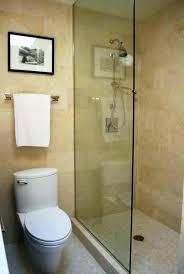half wall shower glass door with showers repair phoenix
