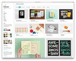 40 best personal portfolio wordpress themes 2017 colorlib helium wide portfolio website template