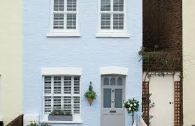 dulux grey exterior masonry paint. dulux weathershield smooth masonry paint in frosted lake grey exterior r