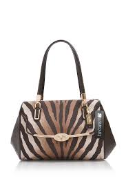 Coach Madison Small Madeline East West Satchel