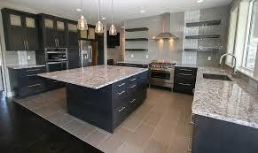 Kitchen Backsplash Glass Tile Kitchen Backsplash Glass Tile Toliys Tile Installation Spokane