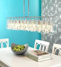 unusual 48 wide crystal chandelier luminous collection 48 wide crystal chandelier
