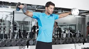 the ultimate superset shoulder workout coach