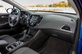 2017 Chevrolet Cruze Hatchback Review: First Drive   News   Cars.com
