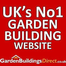UP TO 35% OFF With A Garden Buildings Direct Discount Code.