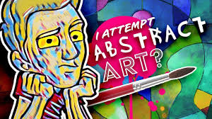 Abstract artwork pictures Painting Try Abstract Art Dumb Or Deep You Tell Me Try Abstract Art Dumb Or Deep You Tell Me Youtube