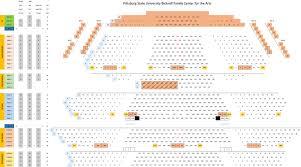 Elliott Hall Seating Chart Arenda Stroy