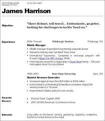 Barber Resume Template Resume Template Barber Resume Template Extraordinary Barber Resume