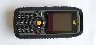 Cat B25 cat phone