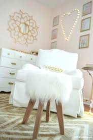 Pink And White Bedroom Gold Stunning Ideas Best Toddler Rooms Grey ...