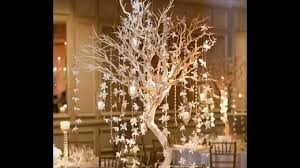 interior, Awesome Look And Cute Small Decor Stuff Hanging On Plus White  Color On Branch