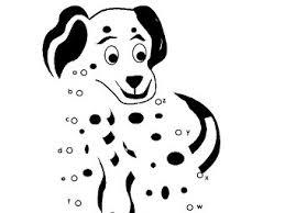 Disegni Di Cani Da Colorare Gratis