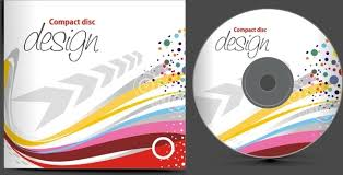 Dvd Cover Template Coreldraw Free Vector Download 25 028