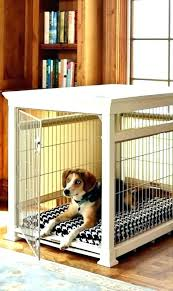 dog crate furniture furniture crates for dogs pet crate furniture dog pet furniture crate end table