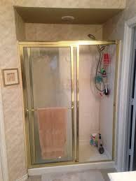 shower liner bathroom remodeling cleveland columbus