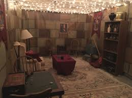 harry potter escape room diy escape room