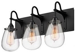 black vanity lighting. bathroom vanity lights and fixtures ideas black lighting i