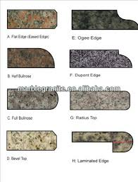 bullnose countertop bullnose countertop granite countertops colors