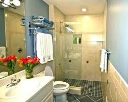 bath towel holder ideas. Bathroom Towel Holder Ideas Bath Org With Regard To Bar Prepare Rustic R