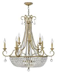 fredrick ramond caspia 12 light crystal chandelier in silver leaf finish crystal chandeliers chandeliers