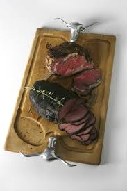 Slow Roasted Beef