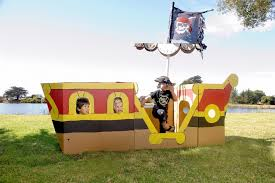 captain mcgroovy s pirate ship