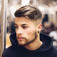 mens short quiff hairstyles unique 24