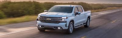 Silverado High Country | Hanner Chevrolet Near Abilene, TX