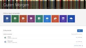 What Is Ms Onedrive Microsoft Office 365 Im Test Der Cloud Office Platzhirsch Netzwelt