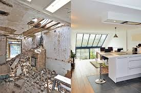 Lovely Renovation Loans: How To Finance Your Home Improvements