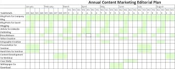 W2 Excel Template Yearly Calendar Template Excel Blog Editorial Calendar