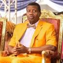 Image result for pst adeboye free messages