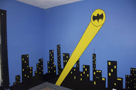 Avengers Bedroom Decor - Myfavoriteheadache Batman Bedroom Ideas