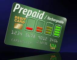 what s sell prepaid debit cards