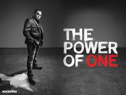 the power of one essay our work the power of one essays