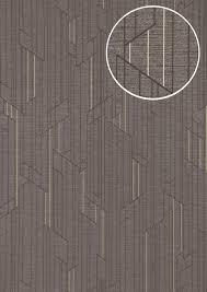 Grafisch Behang Atlas Xpl 565 5 Vliesbehang Gestructureerd Met