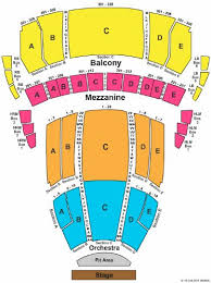 Temple Hoyne Buell Theatre Seating Chart The Buell Theatre 2019 Season Pass Six Flags