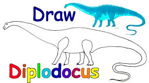 Small Picture How to Draw Dinosaurs Draw Animals Coloring Pages Kids Learn