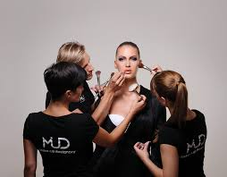 mud team instructors jane koo lifetime california teaching credential makeup artist