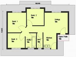 affordable 3 bedroom house plans awesome affordable 3 bedroom house plans in south africa