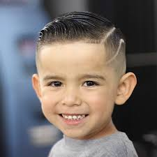 delriothebarber11 cool hairstyles for boys