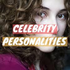 Celebrity Personality Types Celebrity Personalities Erik Thor